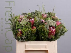 Vintage Bouquet grower, exporter & producer